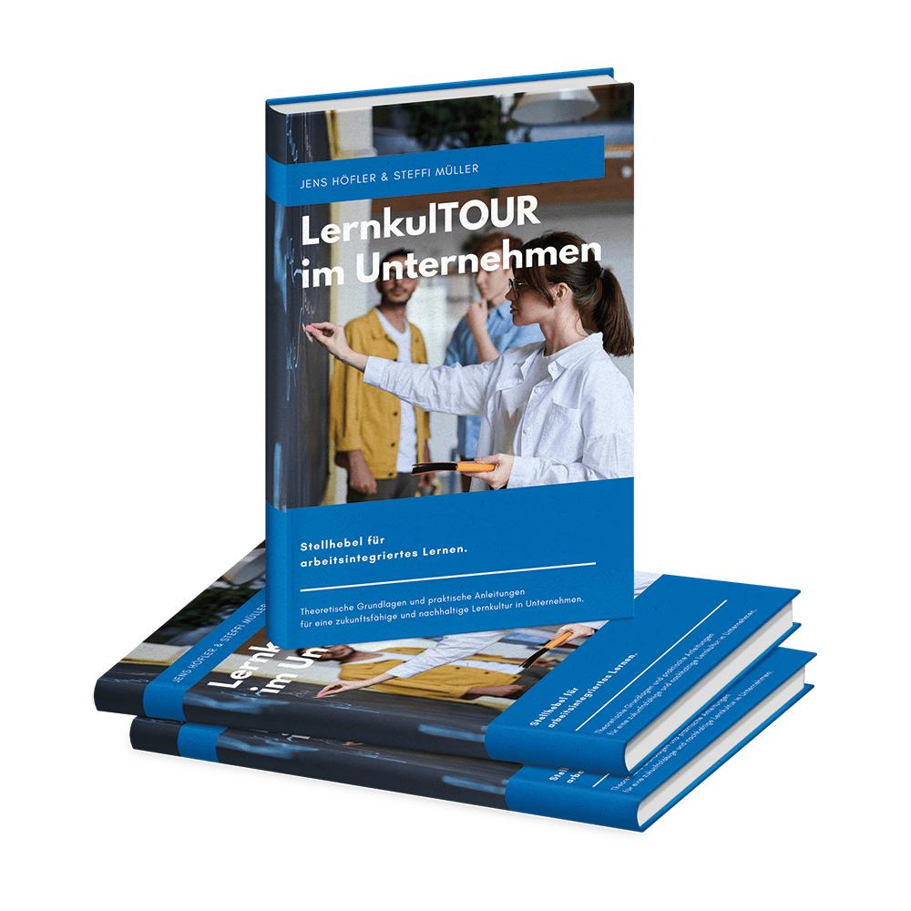 Buch_LernkulTOUR im Unternehmen